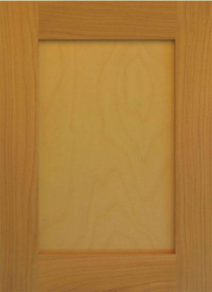 301 Veneer Flat Panel Door Image