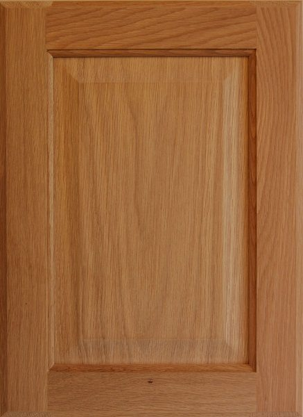 501 Veneer Raised Panel Door Image