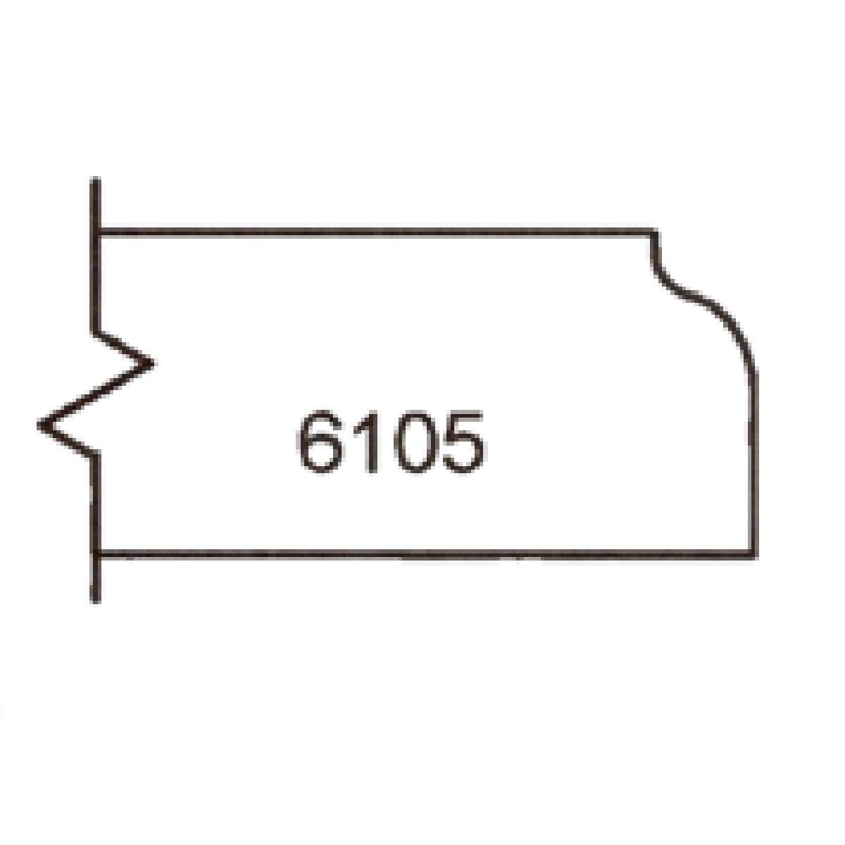 6105 Edge Image