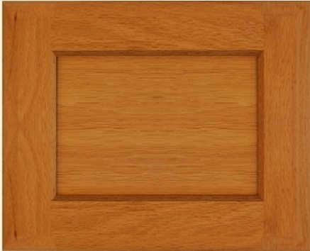 301DF Full Framed Veneer Flat Panel Drawer Front Image