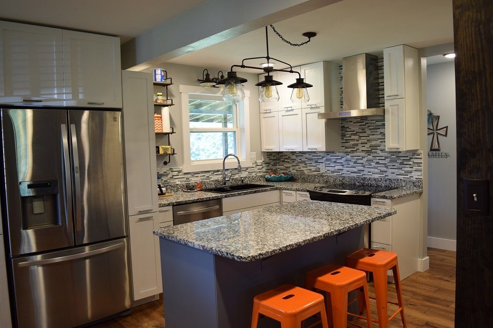 Is It Better To Replace Or Reface Your Kitchen Cabinets We Have A Few Tips
