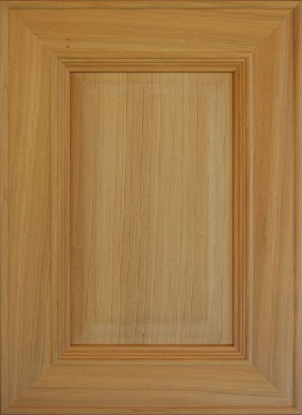 M501 Miter Frame Veneer Raised Panel Door & M501 Miter Frame Veneer Raised Panel Door - Arkansas Wood Doors