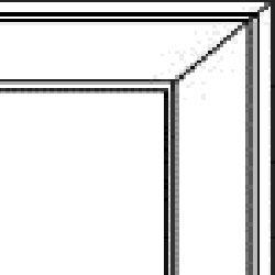 Standard Miter Cut Image