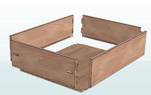 stonehenge rta drawerboxes