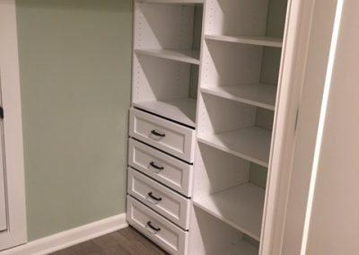 Closet Example 3