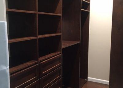 Closet Example 6