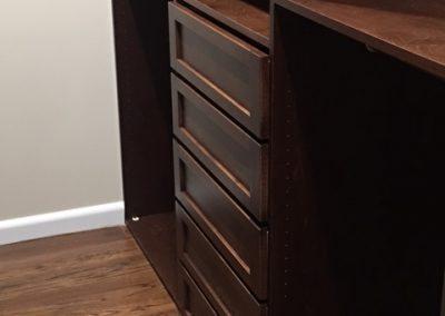 Closet Example 7