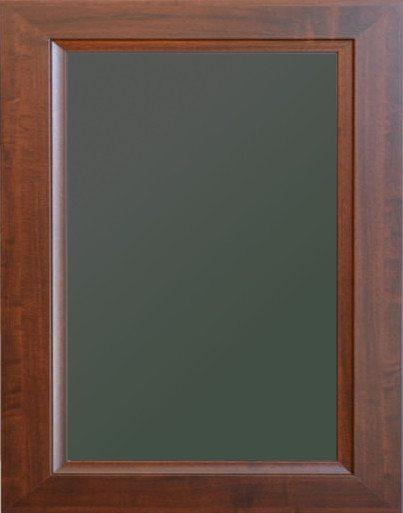 701 5 Piece Poly Wrap Glass Door Image