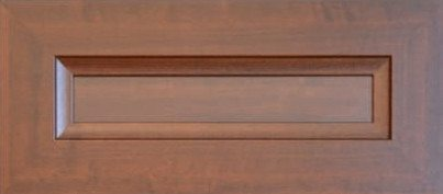 701 5 Piece Poly Wrap Drawer Front Image