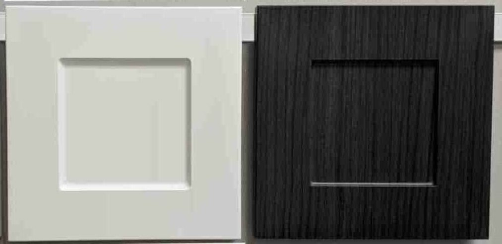 3DL cabinet doors - sturdy and atylish