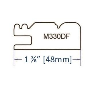 Designer Miter Profile M330DF Image