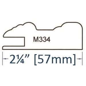 Designer Miter Profile M334 Image