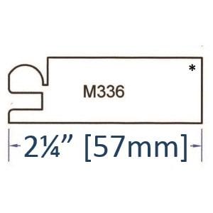 Designer Miter Profile M336 Image