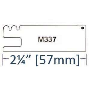 Designer Miter Profile M337 Image