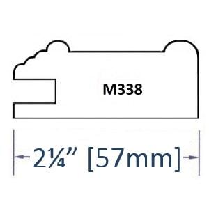Designer Miter Profile M338 Image