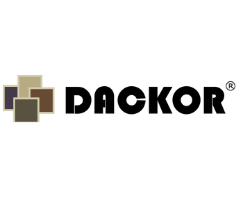 3DL Colors Provided by Dackor