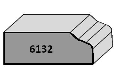 6132 Edge (Standard) Image