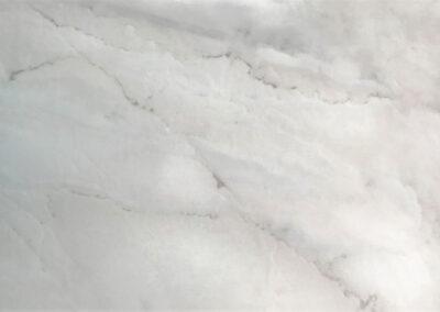 Dackor - Rome White Marble